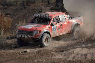 Ford Raptor XT
